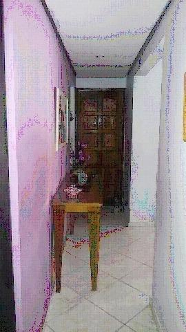 Casa Para Venda, 3 Dormitórios, Vila Rubens - Mogi Das Cruzes - 2344