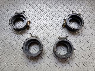 4 Piezas Conexiones Motor A Carburador Honda Cbr 600 Rr