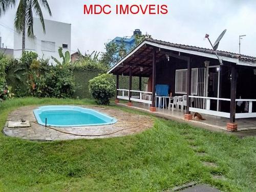 Imagem 1 de 18 de Casa - Mdc 1084 - 4298947