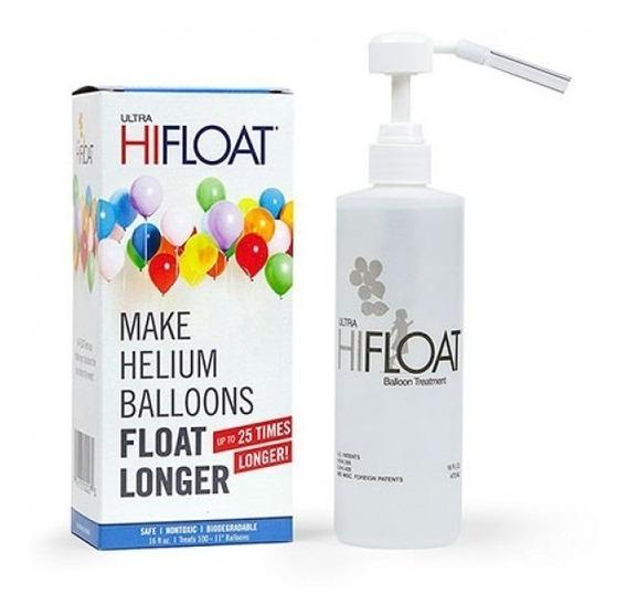 Ultra Hi-float Con Dosificador 473ml