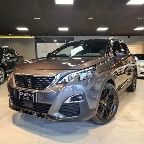Peugeot 3008 Gt-line Hdi Tiptronic 2019 Cassano Automobili