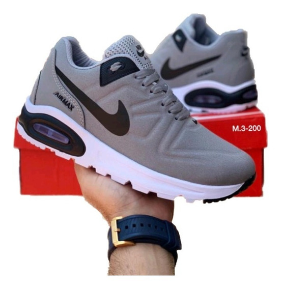 Zapatillas Para Hombre Baratas Tenis Nike - Ropa y ...