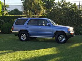 Toyota Hilux Sw4 3.0 Turbodiesel 4x4 -1998 Lista Para Viajar
