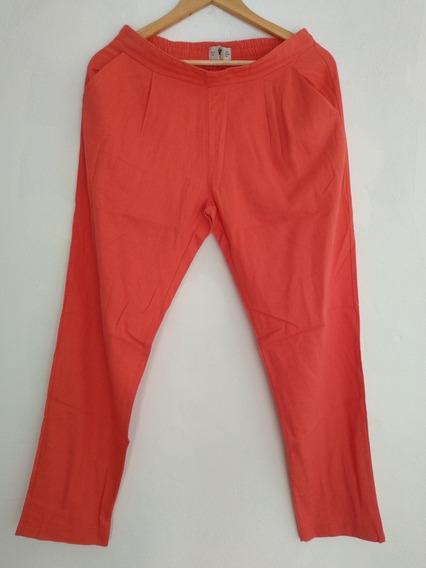 Pantalón 100% Lino / Tipo Jazmín Chebar/ Mishka/cher