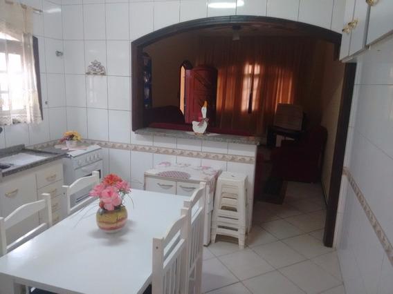 2 Qtos, Suite, 2 Gar Próx Praia, Espaço P/piscina R$ 250.mil
