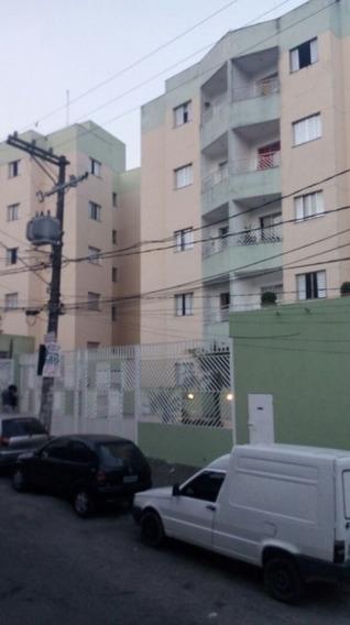Apartamento 3 Quartos Embu Das Artes - Sp - Jardim Sao Marcos - 0348