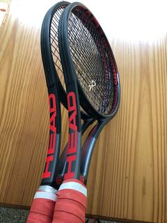 Raqueta Head Graphene Touch Prestige Mp