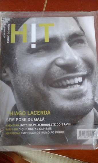 Revista Hit Estado De Minas N 7 Maio 2009