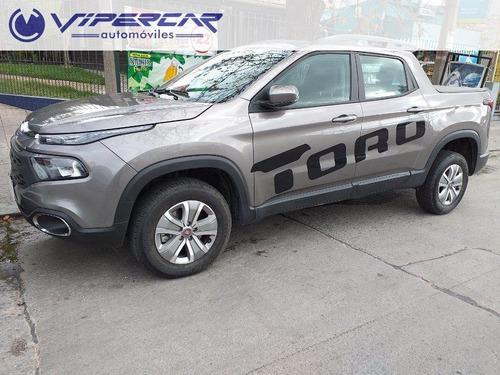 Fiat Toro Freedom Mt 6ta 1.8 2019 0km