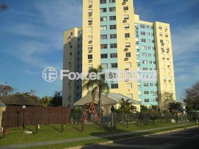 Apartamento, 2 Dormitórios, 53.48 M², Rubem Berta - 116192