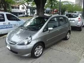 Honda Fit 2008 1.4lx Anticip 105000 Y Cuotas,oportunidad Pto