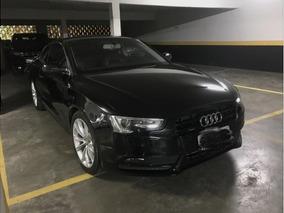 Audi A5 Coupe 2.0 225 Cavalos - Ano 2013
