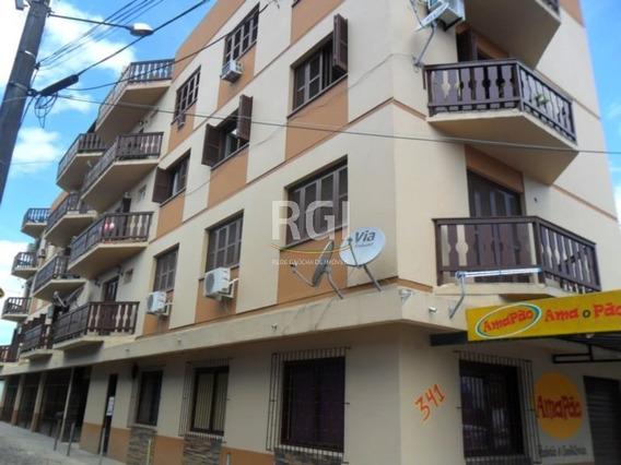 Apartamento Em Vila Ponta Porã Com 3 Dormitórios - Mf20478