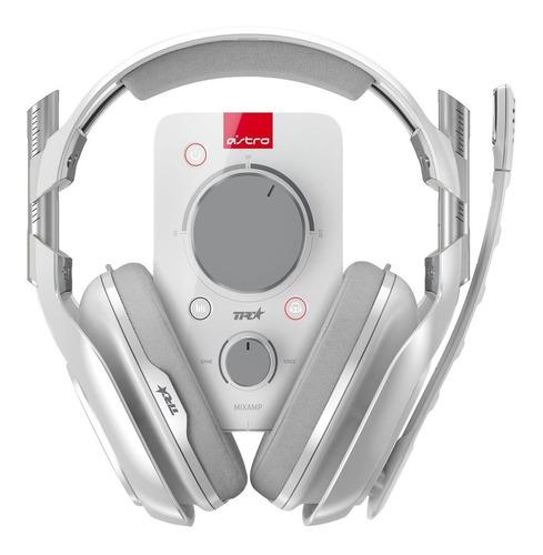 Auriculares Astro A40 Mixamp Pro Tr Con Micrófono