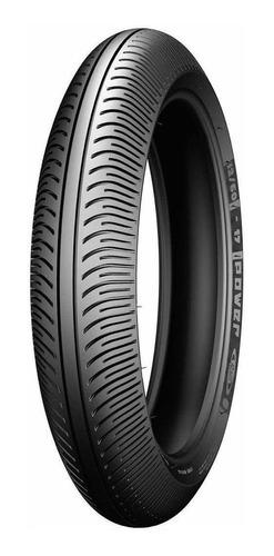 Cubierta Michelin Power Rain 12 60 R17 Tl