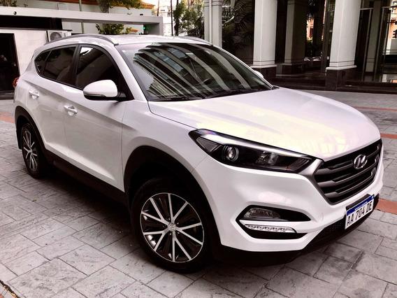 Hyundai Tucson 2.0 Gl 154cv 6at 2wd 2016