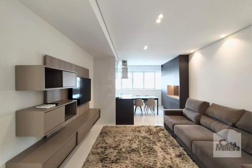 Imagem 1 de 15 de Apartamento À Venda No Savassi - Código 324712 - 324712