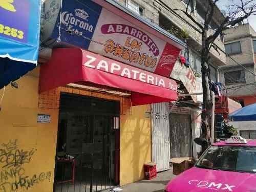 Local En Renta En Coyoacan, Local En Renta 24 M2 De Superficie En Colonia Pedregal De Santo Domingo.