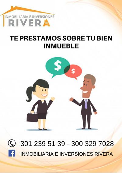 Prestamos Sobre Hipoteca En Bogotá