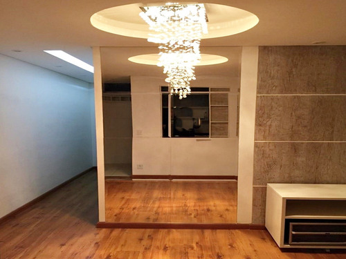 Imagem 1 de 11 de Apartamento Único Todo Mobiliado 2 Dormitórios 1 Vaga 255mil