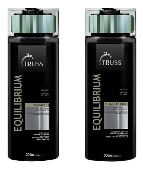 Truss Kit Equilibrium Duo