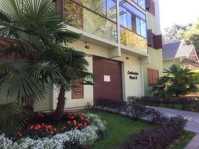 Apartamento Com 2 Dormitórios À Venda, 84 M² Por R$ 550.000 - Centro - Canela/rs - Ap0641