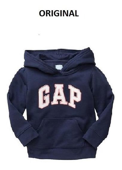 Moleton Infantil Gap - Original - Menina