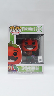 Funko Pop Fortnite Tomatohead 513-original