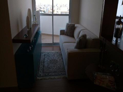 Apartamento Á Venda No Edifício Emilia Correia - Sorocaba/sp - Ap04482 - 3477711