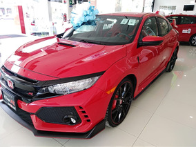 Honda Civic 2.0 Type R Mt