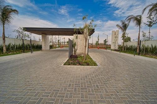 Imagen 1 de 14 de Lote En Preventa 144 M2 En Esquina, Parque México, Lomas De Angelópolis, Puebla.