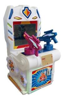 ..:: Sistema Arcade Simulador ::.. Pistola Mini Gamecenter