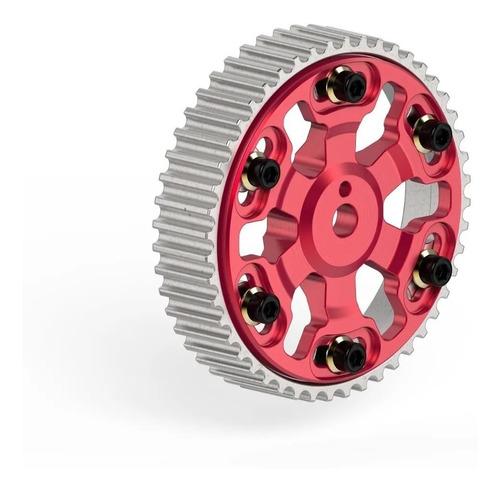 Corrector De Levas Fiat Uno Tipo 1.6 1.4 Rojo C-shop