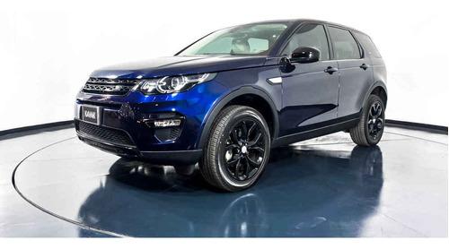 Imagen 1 de 15 de 35945 - Land Rover Discovery Sport 2019 Con Garantía
