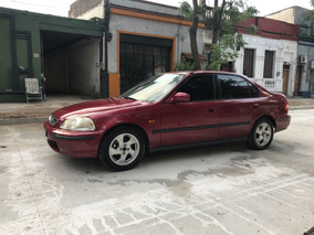 Honda Civic Vti Ve Tec Extra Ful