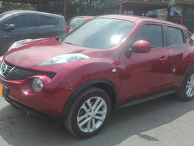 Nissan Juke 2015 1.618 Cc.