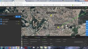 Plataforma De Rastreamento Online