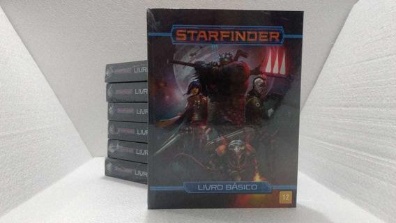 Starfinder Rpg