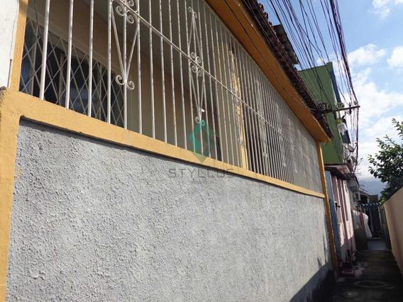 Apartamento-à Venda-cachambi-rio De Janeiro - C1403