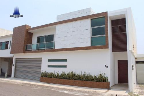 Hermosa Casa En Venta Con Alberca En Riviera Veracruzana