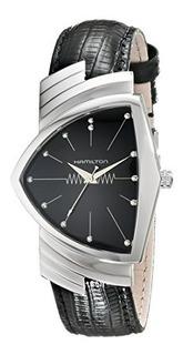 Reloj Hamilton Hamilton H24411732 Ventura De Acero Inoxidabl