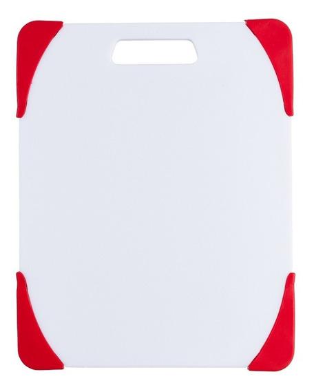 Tabla Para Picar De 8x10 Cm. Ekco Evolution De Polipropileno