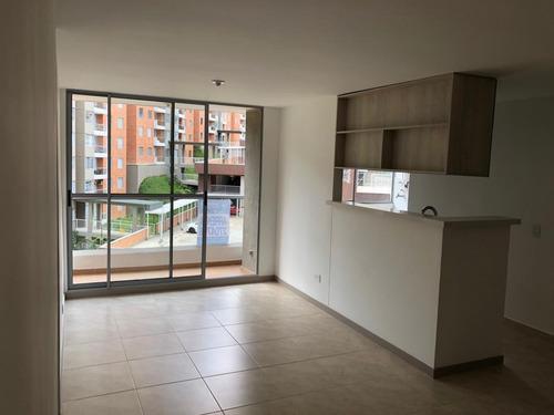Venta De Apartamento En Envigado, La Cuenca