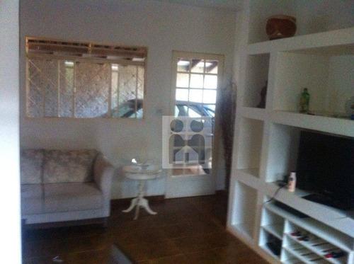 Imagem 1 de 12 de Casa Com 3 Dormitórios À Venda, 170 M² Por R$ 500.000,00 - Nova Ribeirânia - Ribeirão Preto/sp - Ca0576