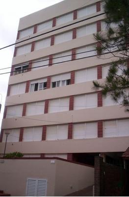 Monoambiente Para 4 Personas-san Bernardo A162