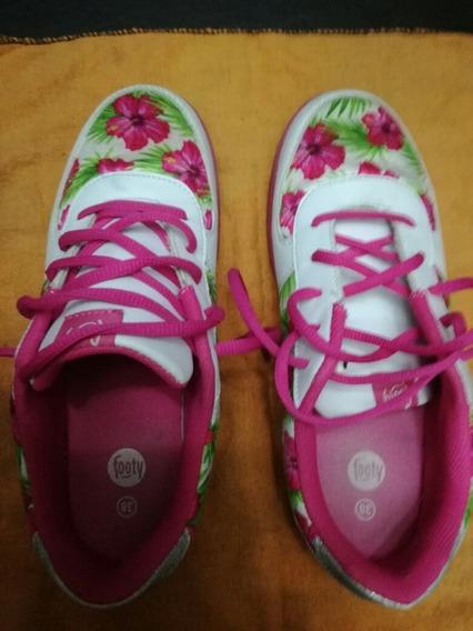 Zapatillas Footy