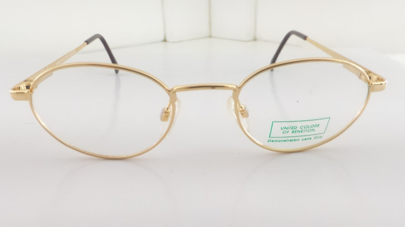 Óculos #sol, Vintage #gatinho United Colors Benetton 3650ov