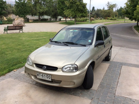 Chevrolet / Gm Corsa Swing 1.6