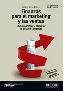 Libro Finanzas Para El Marketing Y Las Ventas 2° Ed.