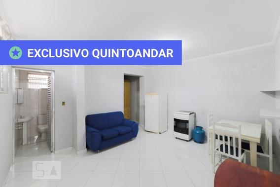Casa Com 1 Dormitório - Id: 892951446 - 251446